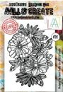 AALL and Create A6 Clear Stamp Set #20  by Carol And Co